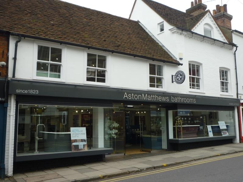Aston Matthews Guildford
