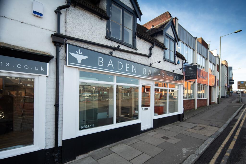 Baden Bathrooms Guildford
