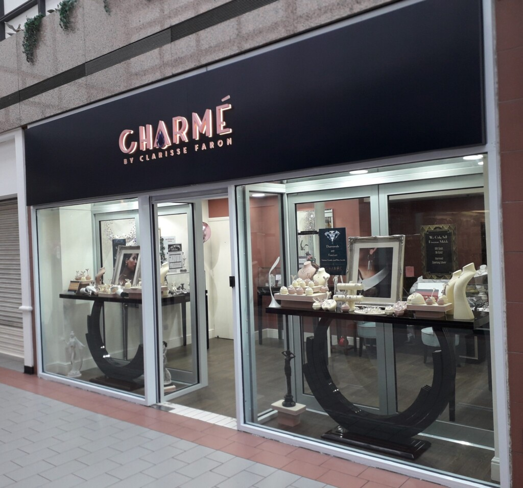 Charme Guildford