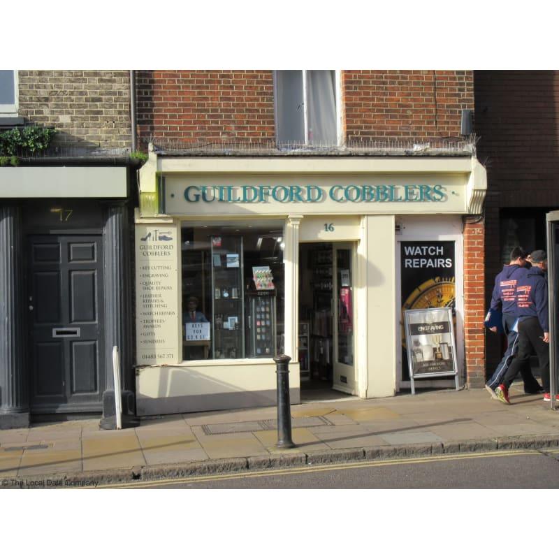 Guildford Cobblers
