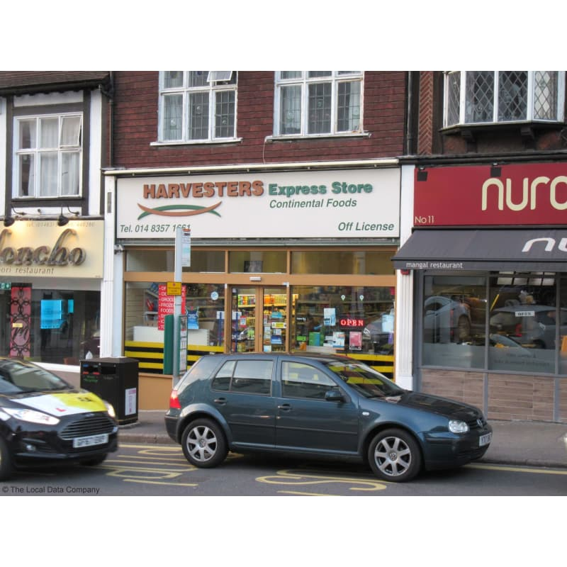 Harvesters Express Store Guildford