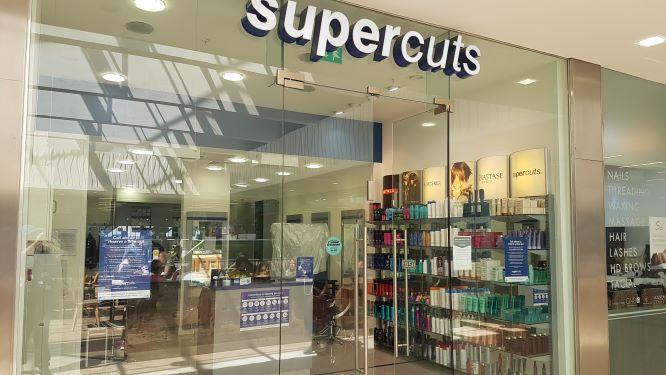 supercuts banner
