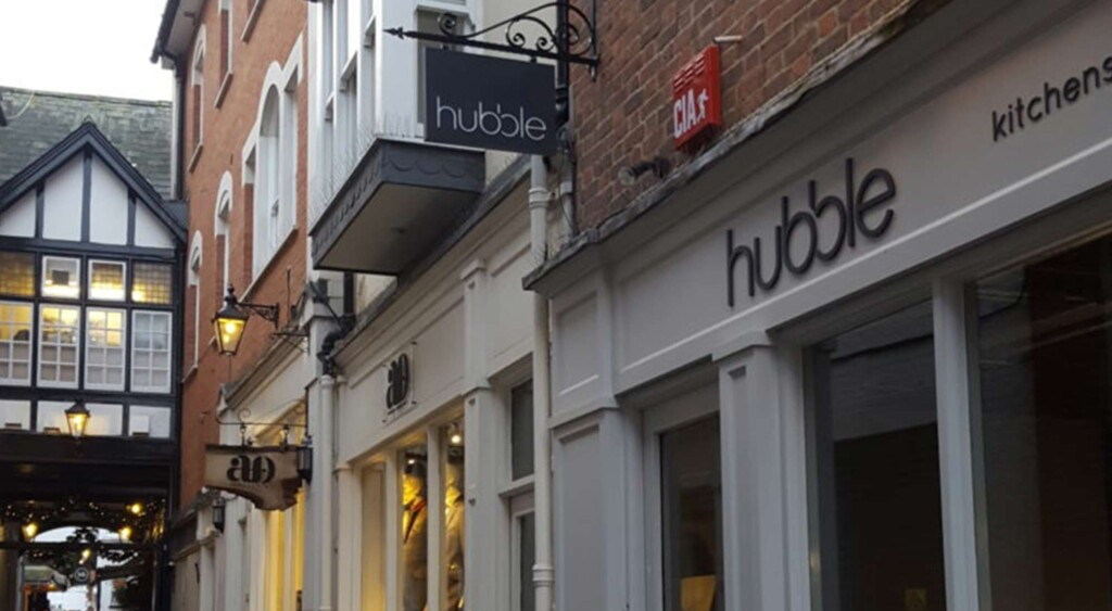 Hubble Guildford