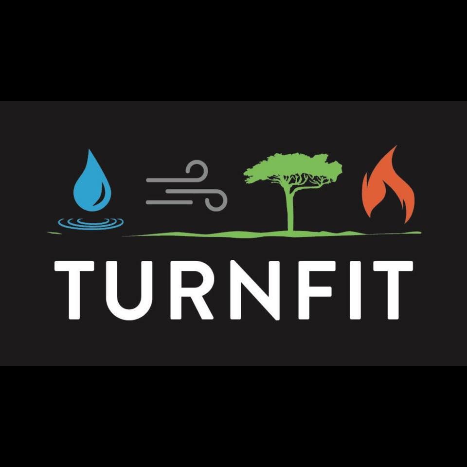 Turnfit logo