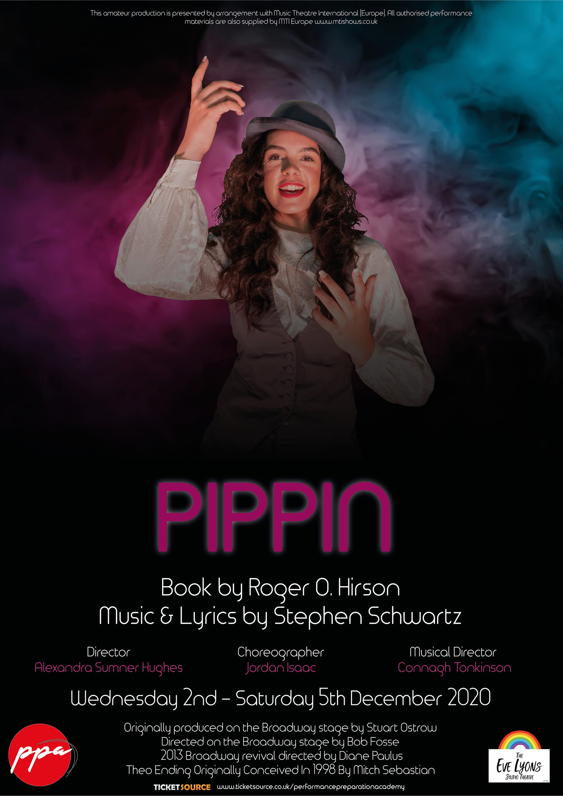 Pippin PPA
