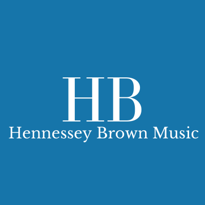 Hennessey Brown Music