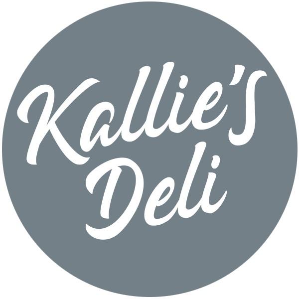 Kallie's Deli logo