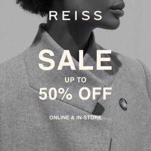 Reiss Sale